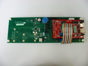 inverter control device