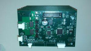 Patient Transfer System device - motors