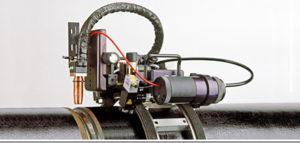 sonic welding device